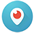 image for Periscope logo